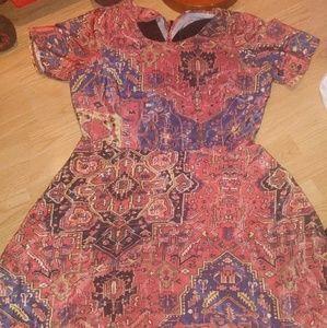 Spruce n Sage 14 Dress